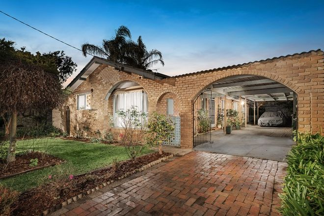 Picture of 456 Mountain Highway, WANTIRNA VIC 3152