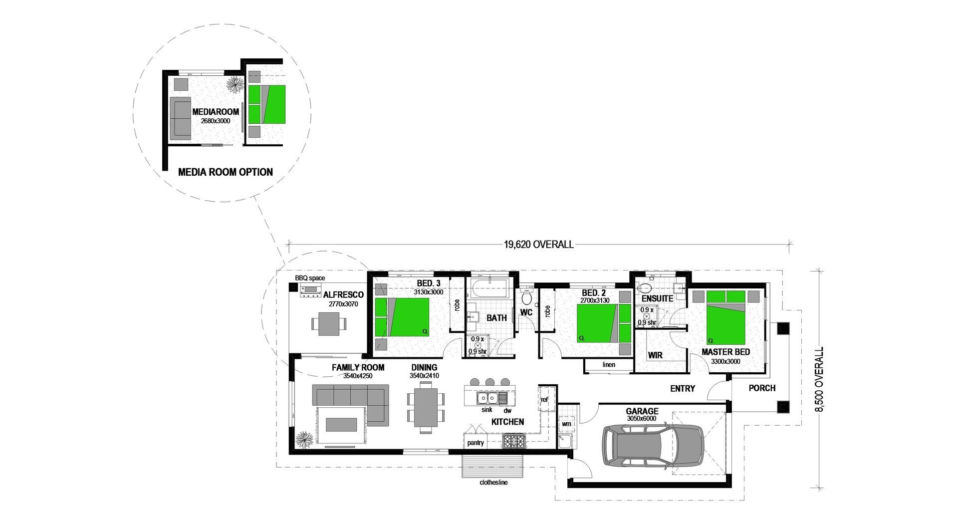 "Lot 4 ""OAKLAND ESTATE"", Beaudesert QLD 4285, Image 1"