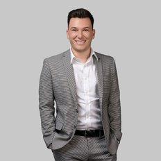 Jack Wormington, Sales representative