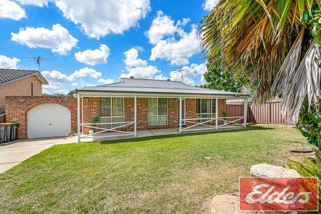 Picture of 12 Driver Avenue, WALLACIA NSW 2745