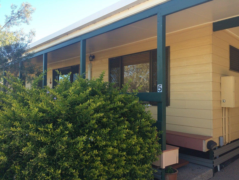 5/47 Gray Street, Emerald QLD 4720, Image 0