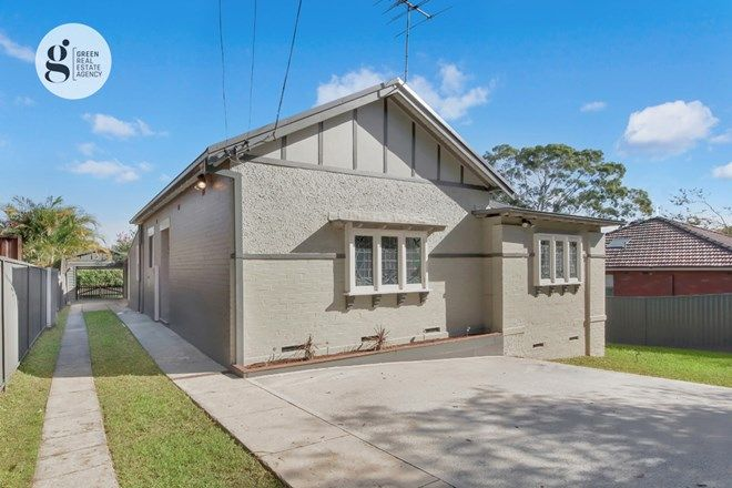 Picture of 1100 Victoria Road, WEST RYDE NSW 2114