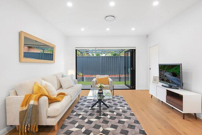 Picture of 6A Deakin Street, WEST RYDE NSW 2114