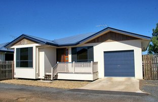 Picture of Unit 2, 12 Edward Street, Dalby QLD 4405