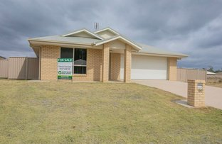 Picture of 100 Cypress Pines Dr, Miles QLD 4415