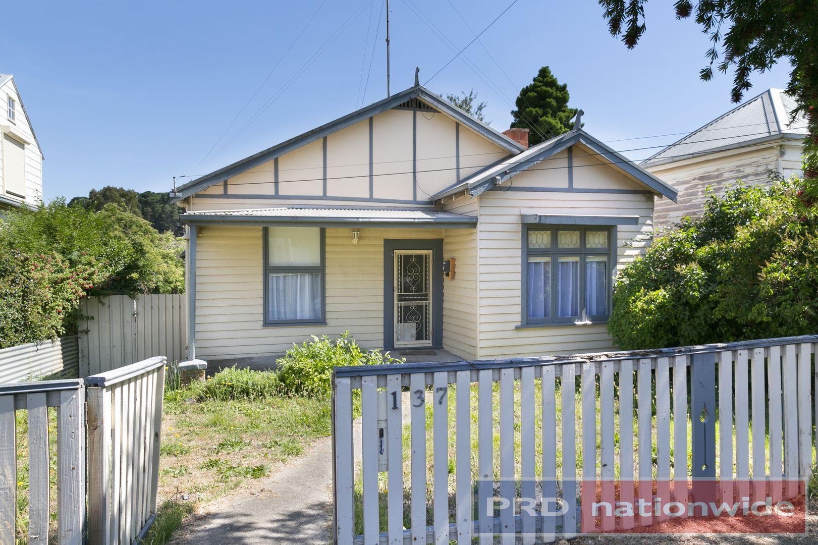 137 Humffray Street North, Ballarat East VIC 3350, Image 0