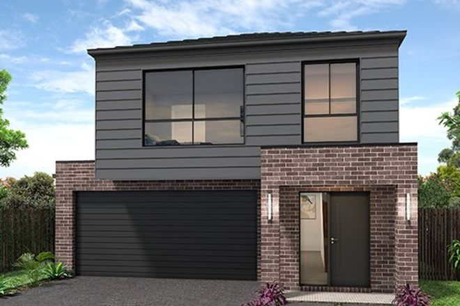 Picture of Lot 307 Randall St, GLENMORE PARK NSW 2745