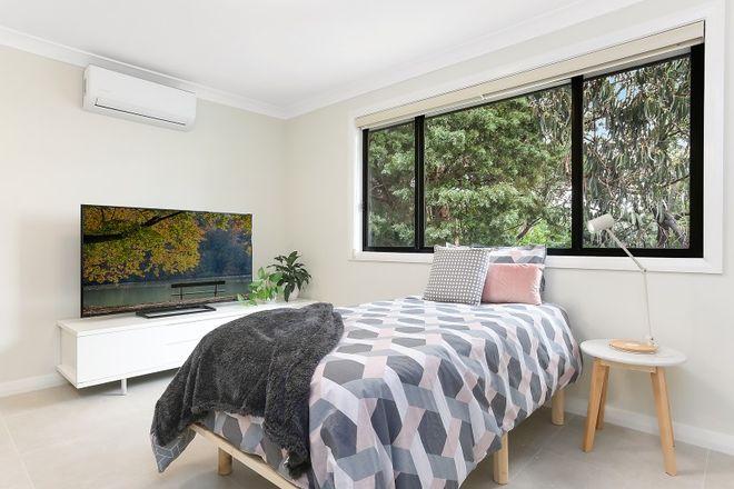 Picture of 7/4 Scott Crescent, ROSEVILLE NSW 2069