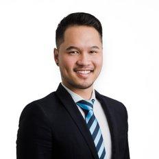 Terry Vo, Sales representative