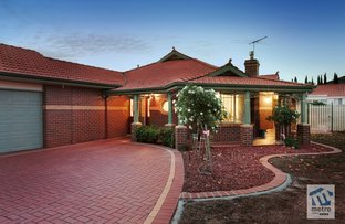 Picture of 3 Muirs Court, Taylors Lakes VIC 3038