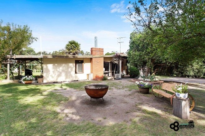 Picture of 1445 Bass Highway, GRANTVILLE VIC 3984