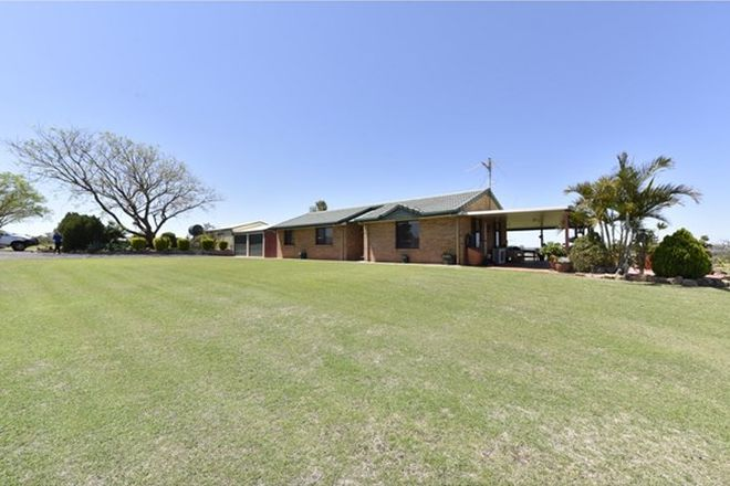 Picture of 54 Benjamin Court, PLACID HILLS QLD 4343