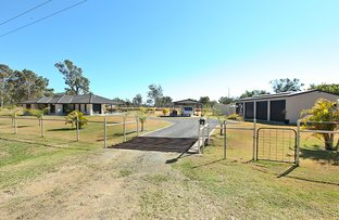 Picture of 7 Moran Rd, Boyne Valley QLD 4680