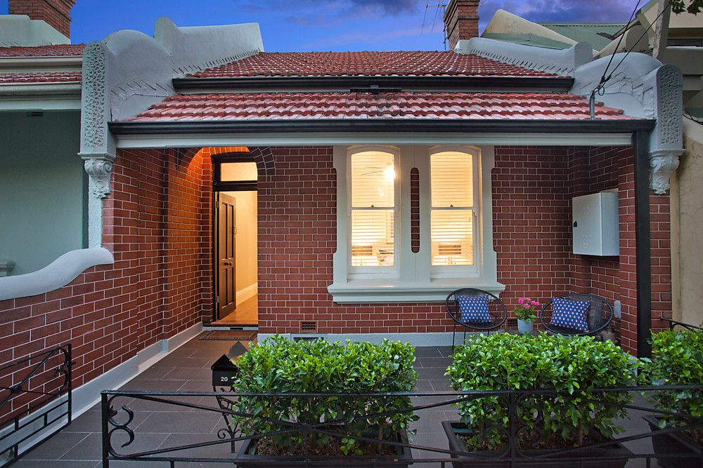 20 Lincoln Street, Stanmore NSW 2048, Image 1