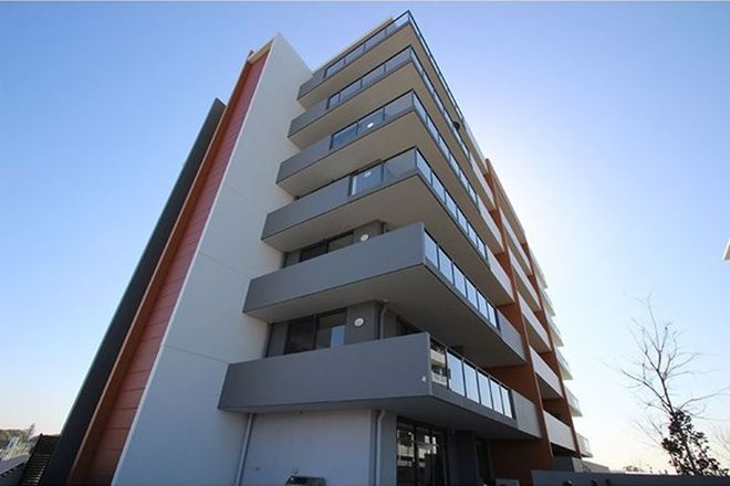 Picture of W301/9 STATION STREET, WICKHAM NSW 2293