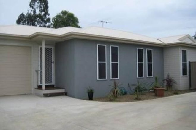 Picture of 12 Jimbour Street RESIDENCE 2, DALBY QLD 4405