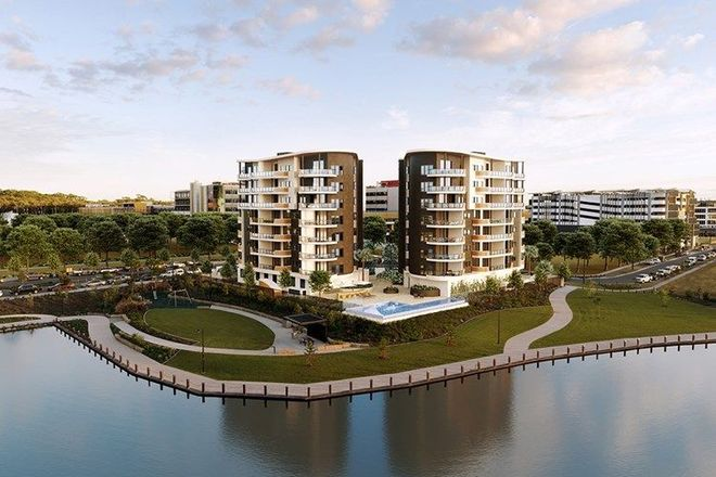 Picture of 1602/1 Bright Place, BIRTINYA QLD 4575