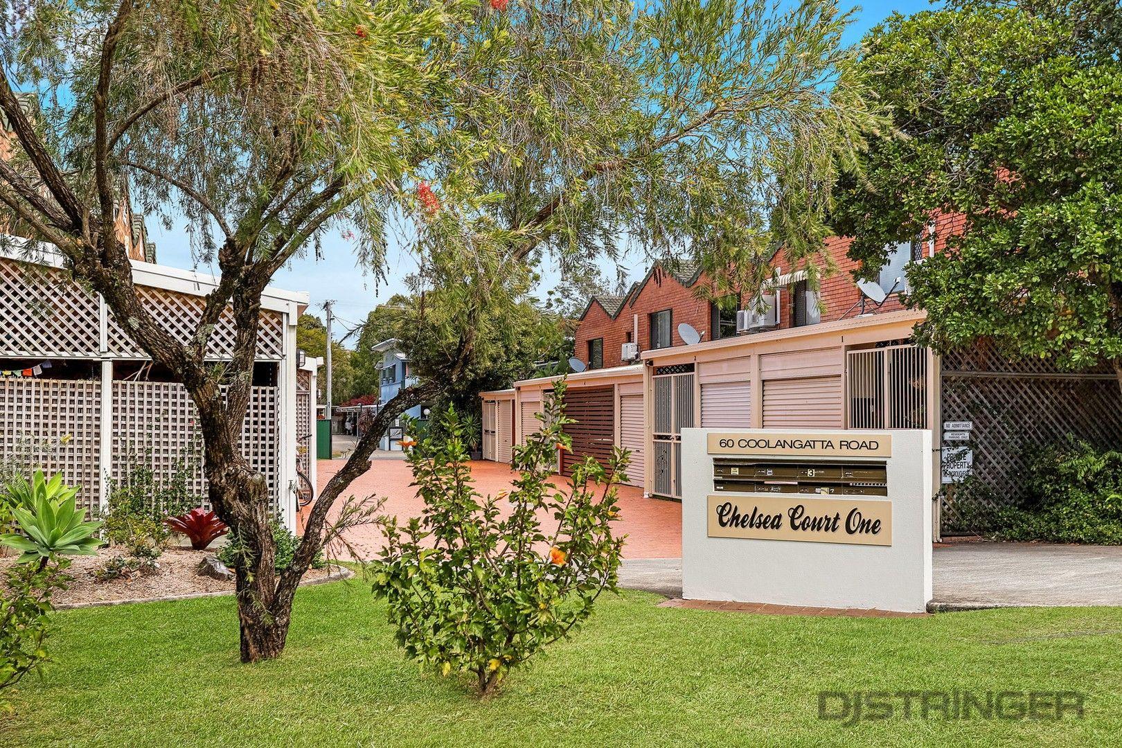 4/60 Coolangatta Road, Kirra QLD 4225, Image 0