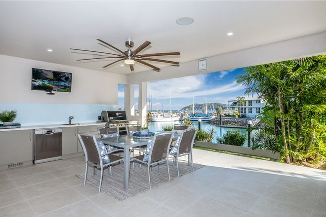 Picture of 18 The Cove, NELLY BAY QLD 4819