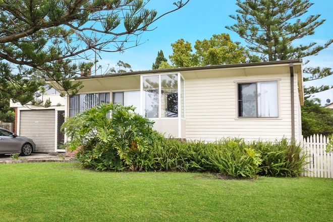 Picture of 12 Illawon Street, BERKELEY NSW 2506