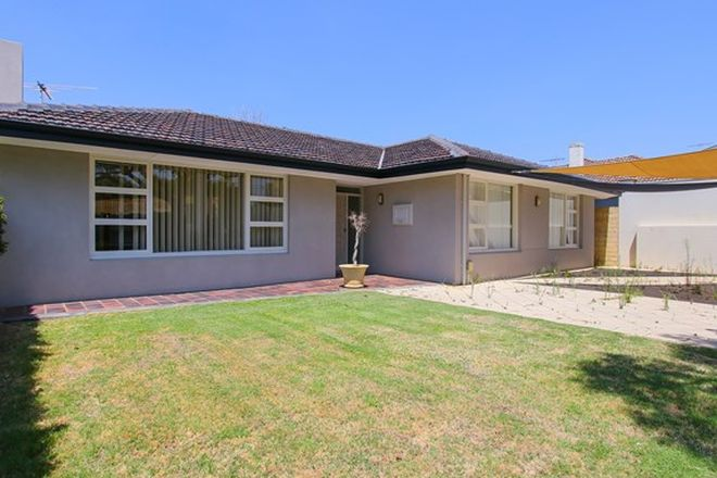 Picture of 1/80 Strickland Street, SOUTH PERTH WA 6151