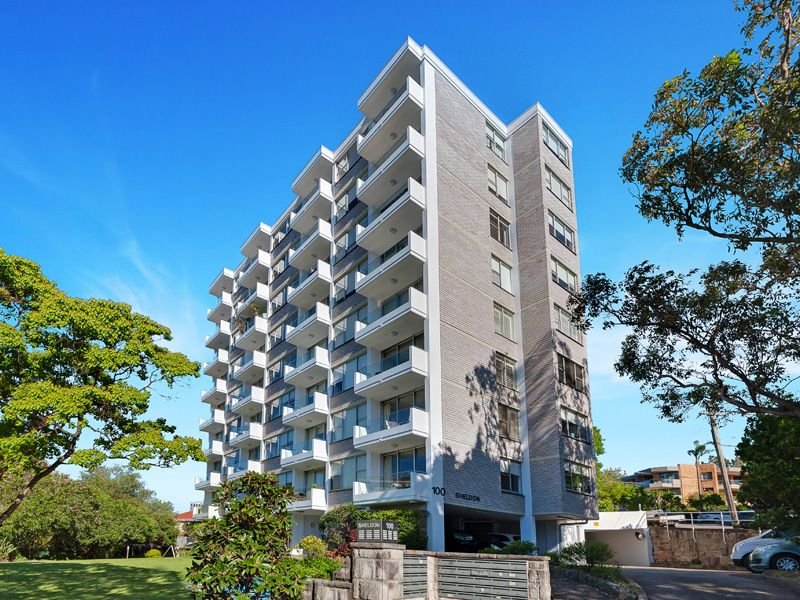 38/100 Ben Boyd Road, Neutral Bay NSW 2089, Image 0