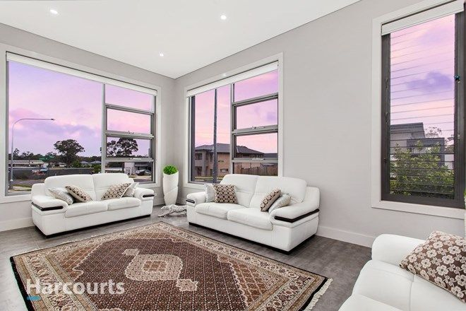 Picture of 27 Garigal Road, NORTH KELLYVILLE NSW 2155
