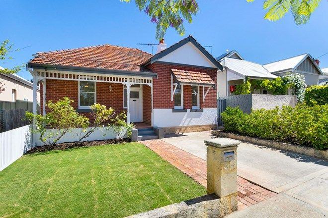 Picture of 9 Anzac Road, LEEDERVILLE WA 6007