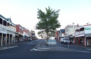 Picture of 30A Leggatt Street, Daylesford VIC 3460