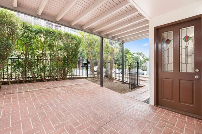 Picture of 21A Phillips St, SPRING HILL QLD 4000