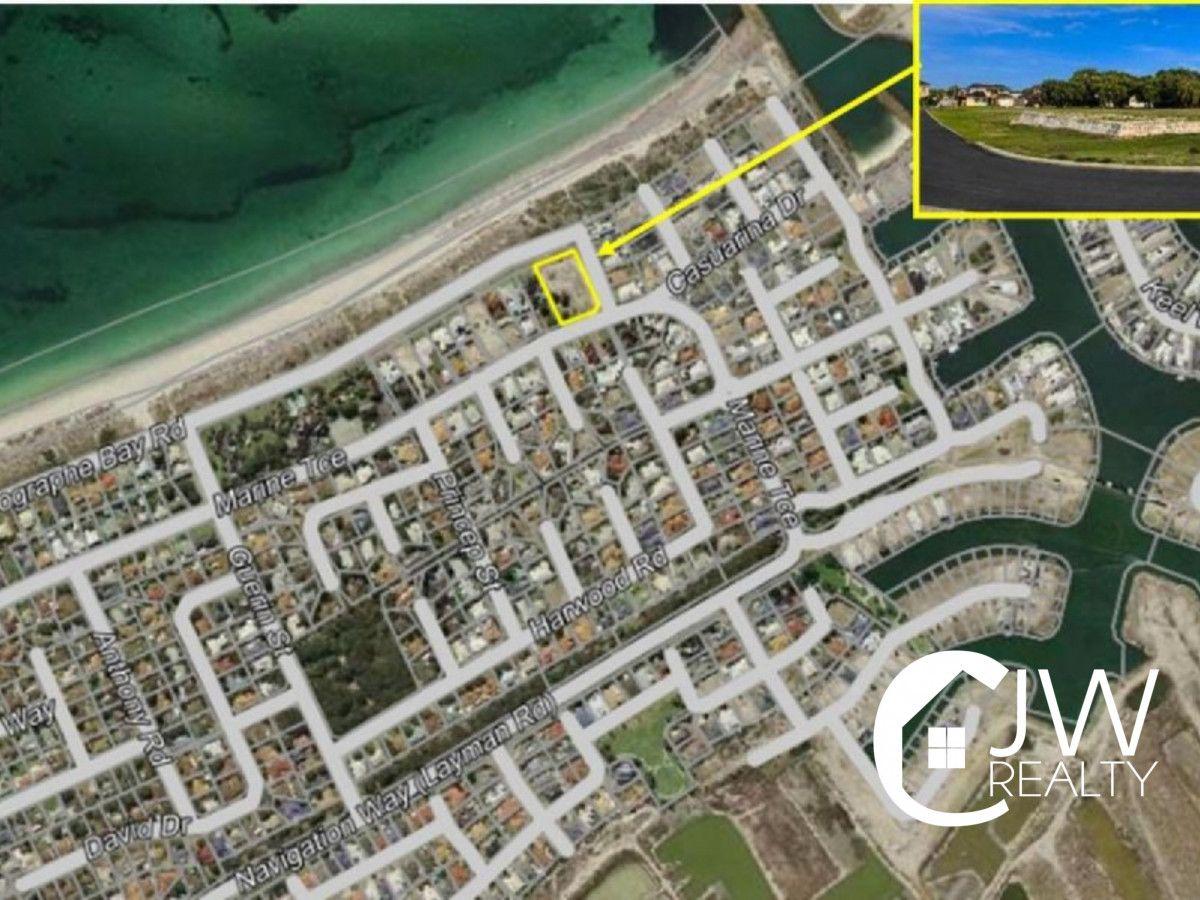 417 Marine Terrace, Geographe WA 6280, Image 2