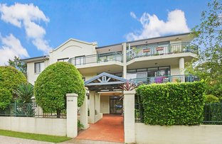 Picture of 11/12-14 Muriel Street, Hornsby NSW 2077