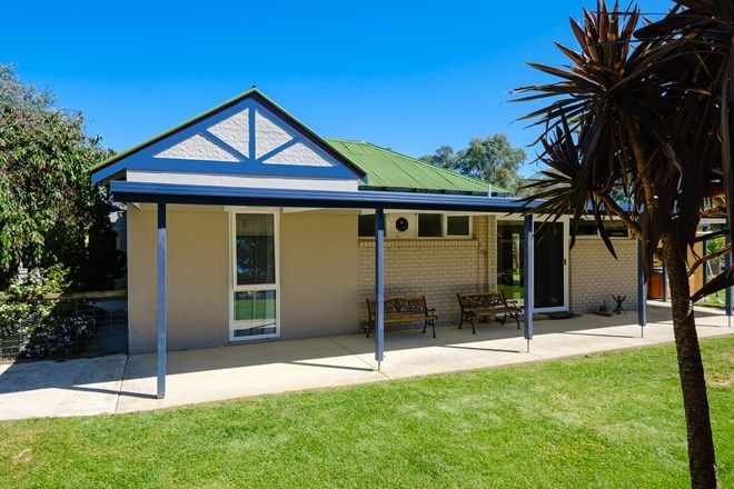 Picture of 873 Bowna Road, MULLENGANDRA NSW 2644