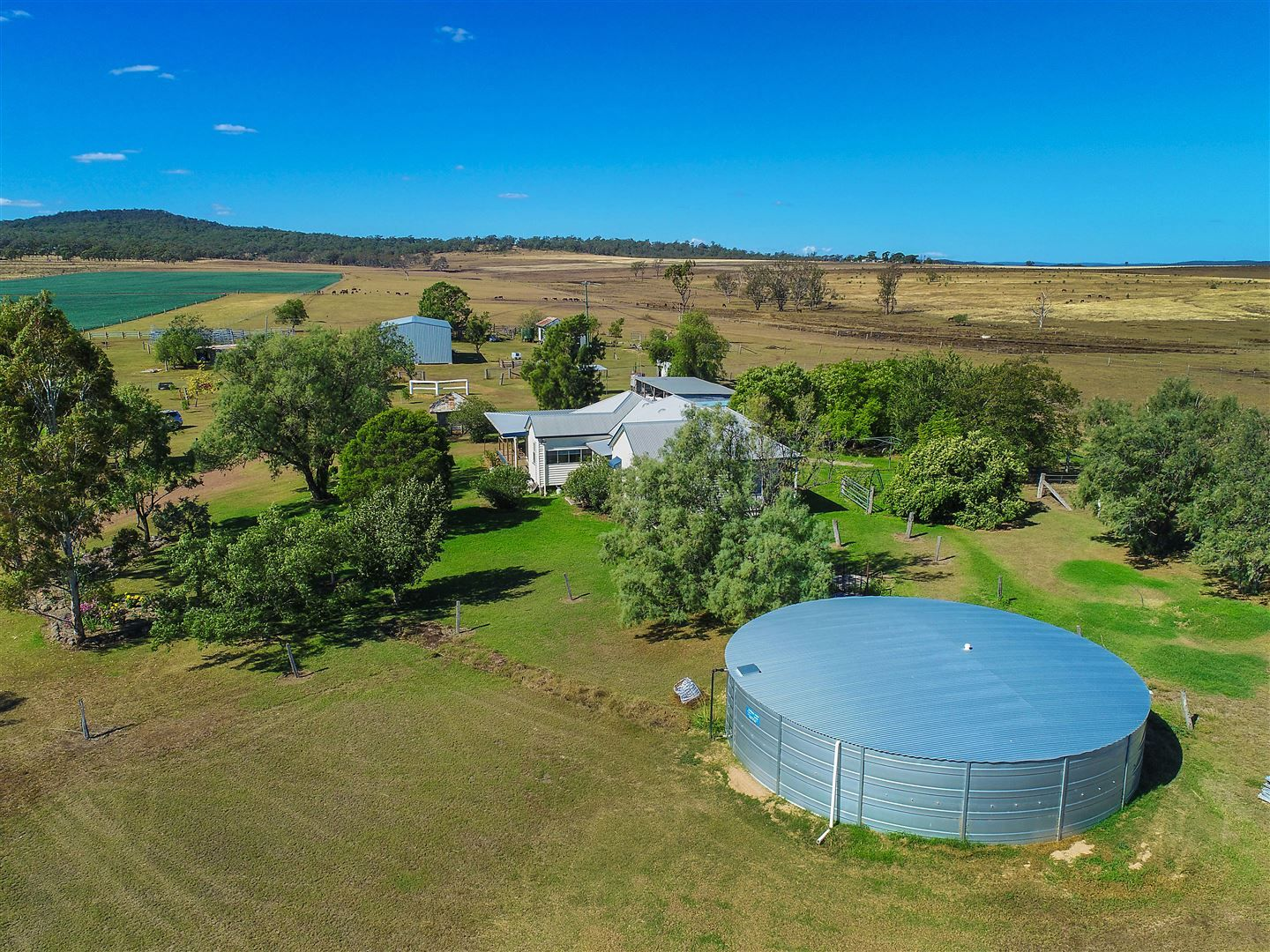 202 Allens Rd, East Greenmount QLD 4359, Image 2