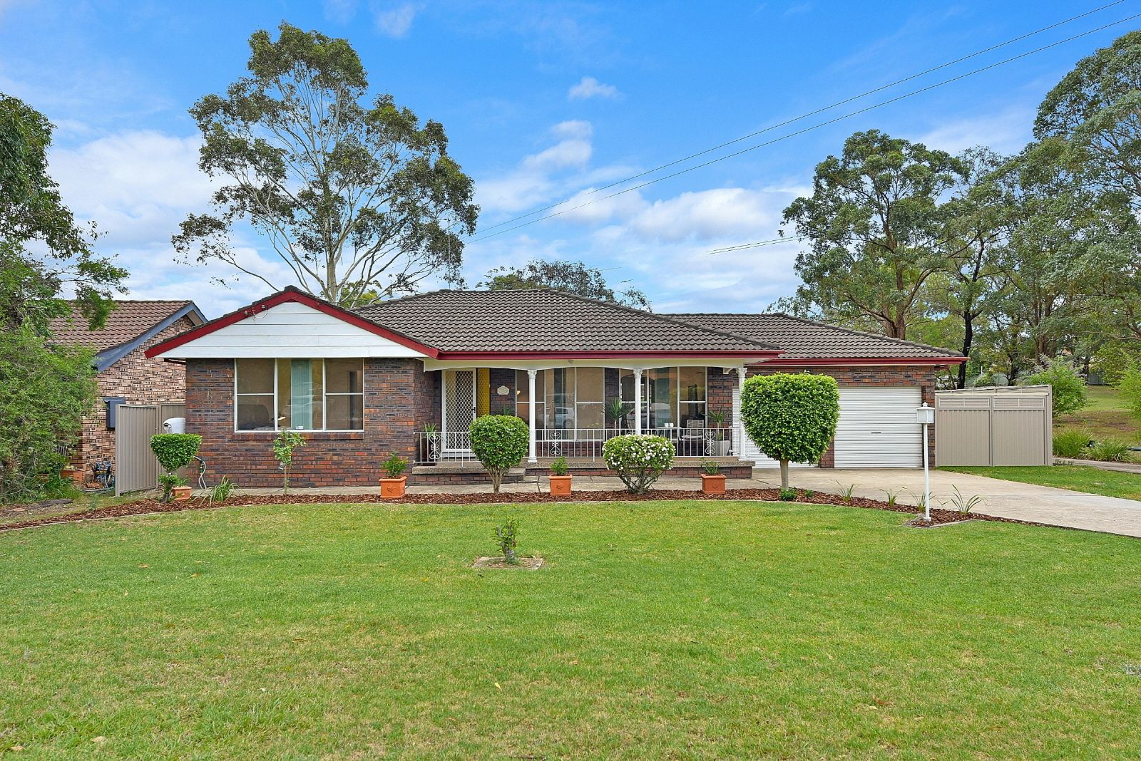 3 Mediati Avenue, Kellyville NSW 2155, Image 1