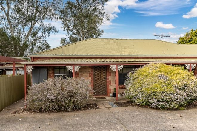 Picture of 3/9 Chapman Crescent, MOUNT BARKER SA 5251