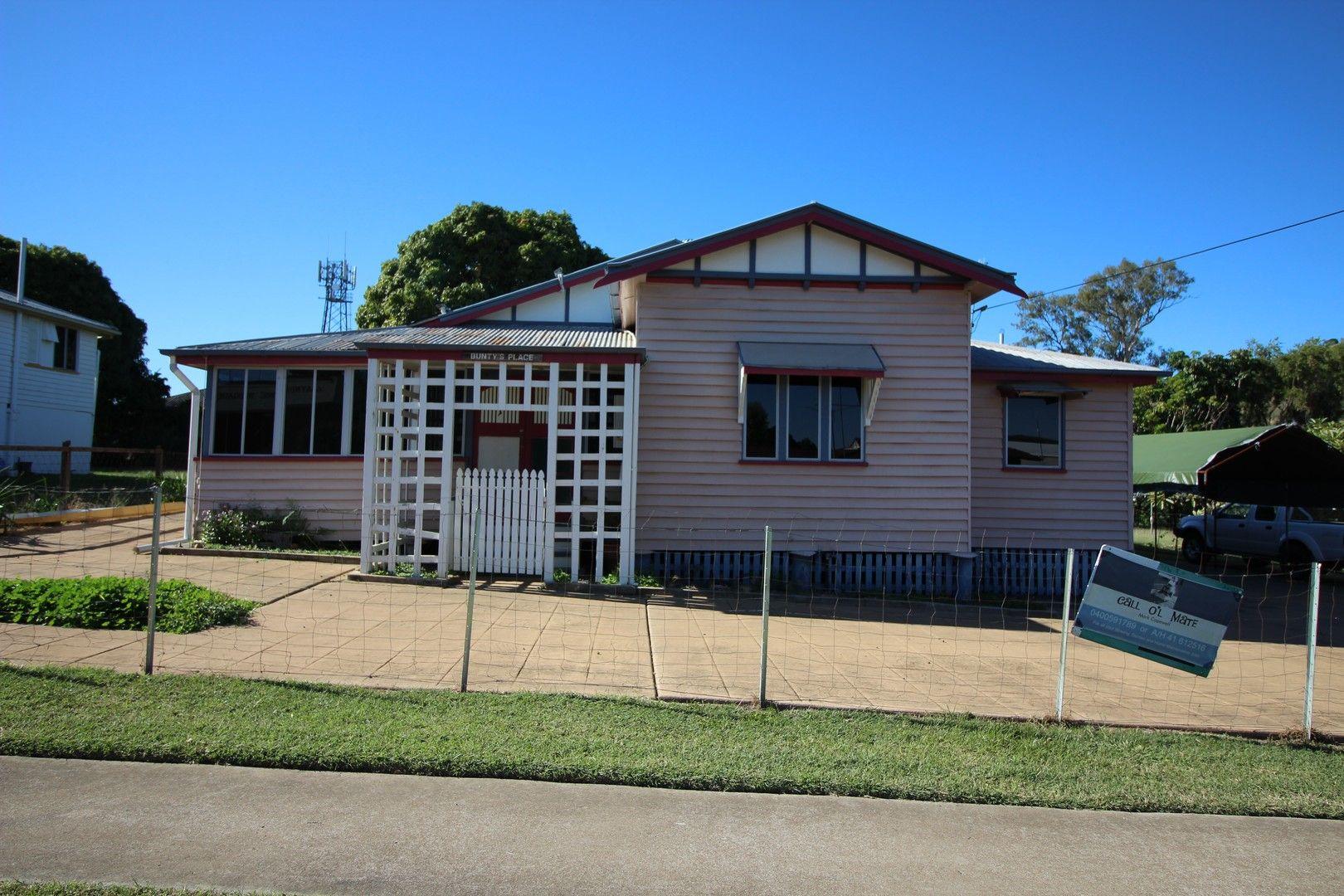13 Pineapple Street, Gayndah QLD 4625, Image 0