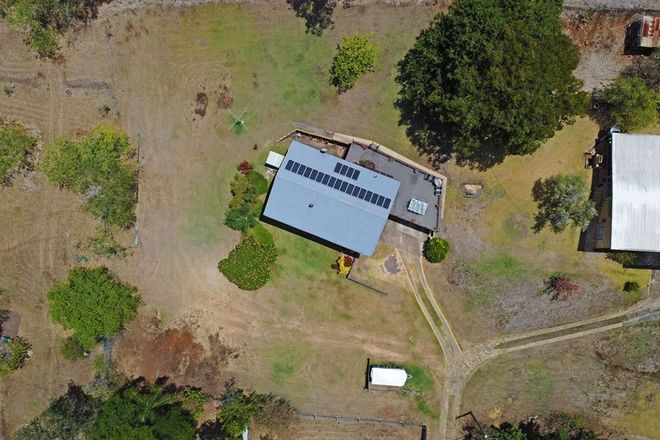 Picture of 365B Hinds Street, KOONGAL QLD 4701
