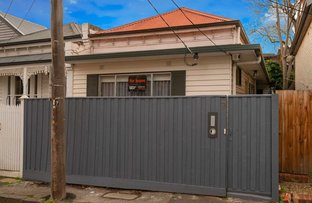 Picture of 7 Myrtle Street, South Yarra VIC 3141