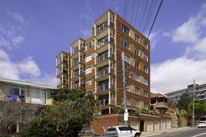 3/123 Sydney  Road, FAIRLIGHT NSW 2094