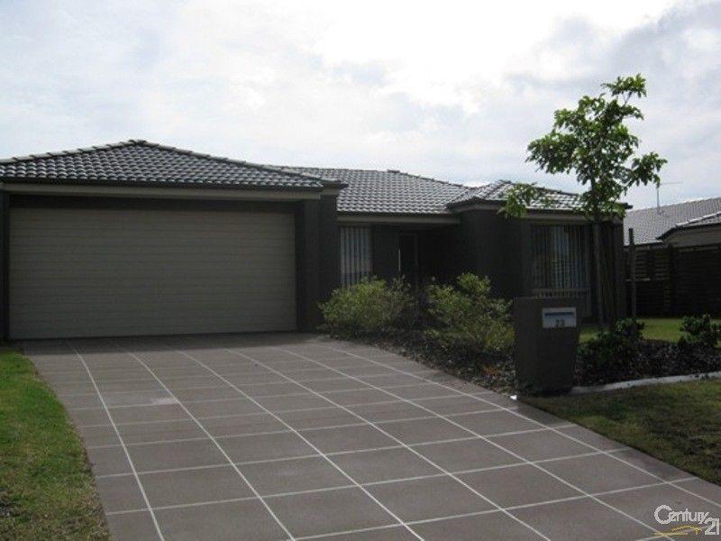 23 Magellan Circuit, Urraween QLD 4655, Image 0