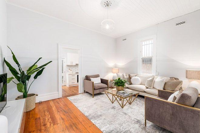 Picture of 20 Leichhardt Street, LEICHHARDT NSW 2040