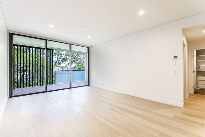 Picture of 495 HARRIS STREET, ULTIMO, NSW 2007