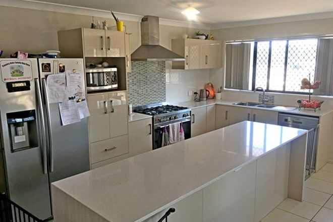 Picture of 8 Hanlon Court, LAIDLEY HEIGHTS QLD 4341