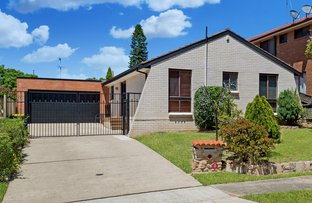 Picture of 19 Ainsworth Crescent, Wetherill Park NSW 2164