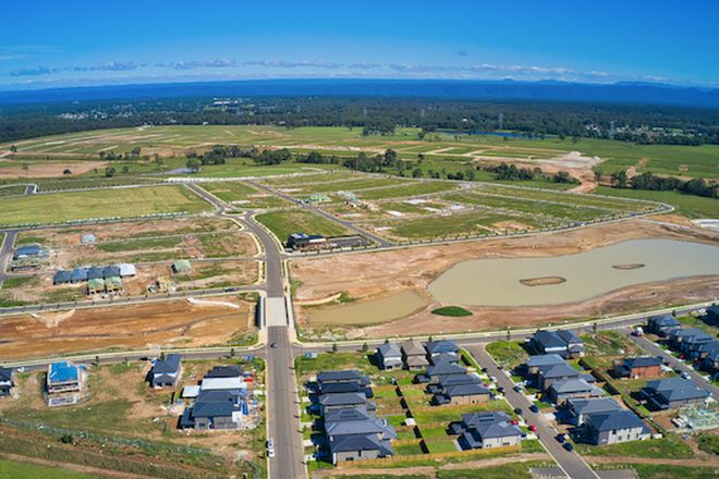 Picture of Lot 6044 Home & Land Package at Newpark, MARSDEN PARK NSW 2765