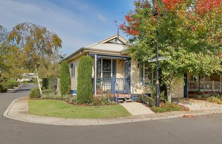 Picture of 54/2A Railway Avenue, Werribee VIC 3030