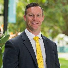 Brendan Lappan, Sales representative
