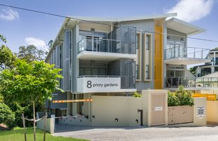 10/8 Priory Street, Indooroopilly QLD 4068