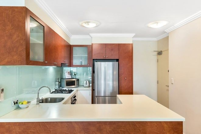 Picture of 14205/177-219 Mitchell Road, ERSKINEVILLE NSW 2043